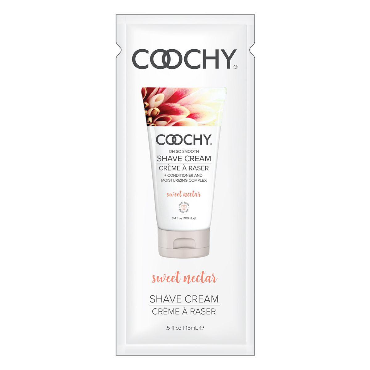 Средства по уходу за телом, косметика: Увлажняющий комплекс COOCHY Sweet Nectar - 15 мл.