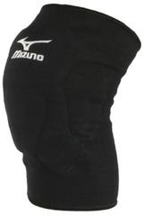 Наколенники Mizuno VS1 Kneepad черные распродажа