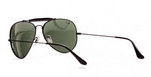 Очки Aviator Outdoorsman II RB 3029 L2114