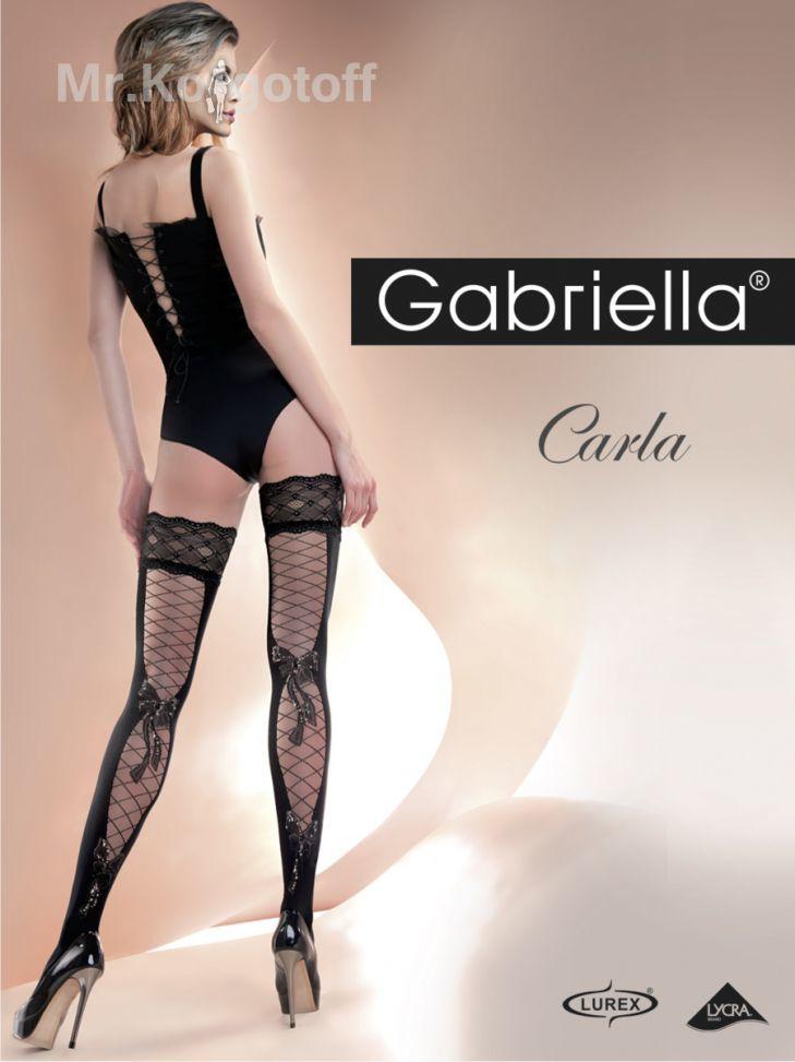 Чулки Gabriella Carla 60 (code 246)