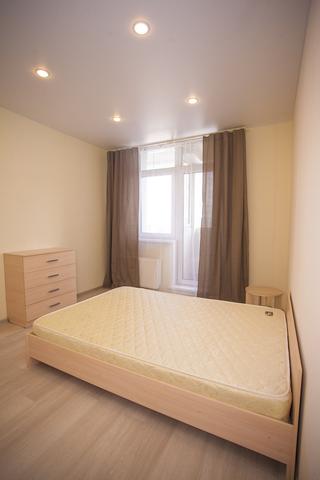 Квартира студия 28 кв.м., м. Проспект Просвещения. Выборгский район.