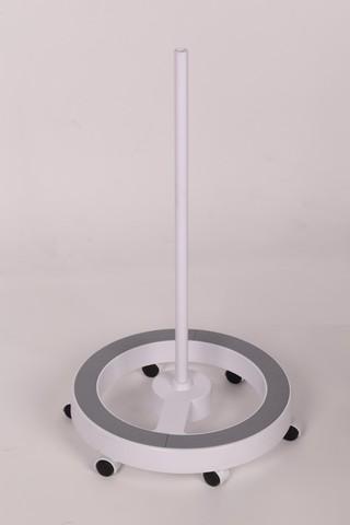 Штатив для лампы-лупы  5В с серым рисунком