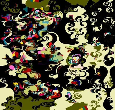 Панно Tres Tintas Art Gallery GA013D, интернет магазин Волео