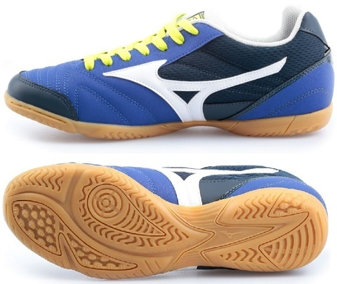 Бутсы для зала Mizuno FUTBOL SALA CLUB IN Q1GA165114