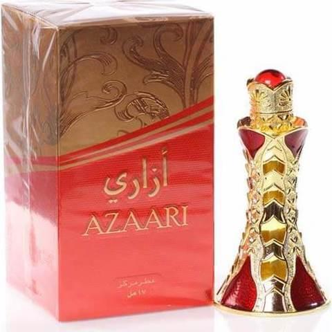 Azaari