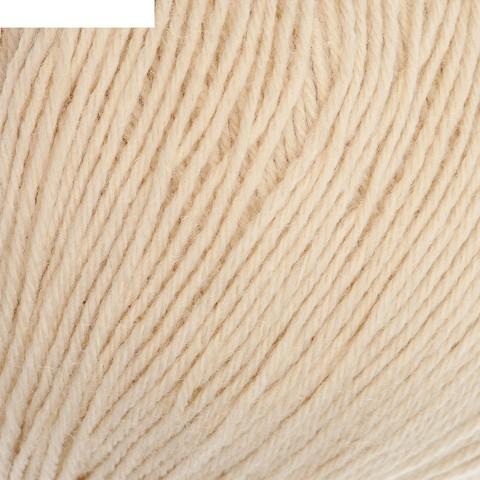 Пряжа Пехорка Детский каприз натуральный 442