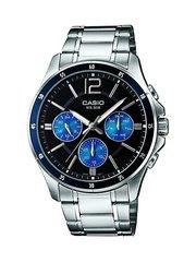Наручные часы CASIO MTP-1374D-2AVDF