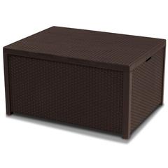 Столик-ящик Allibert Arica storage table