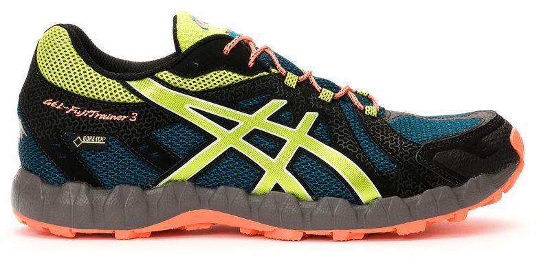 Кроссовки для бега Asics Gel Fuji Trainer 3 GoreTex мужские