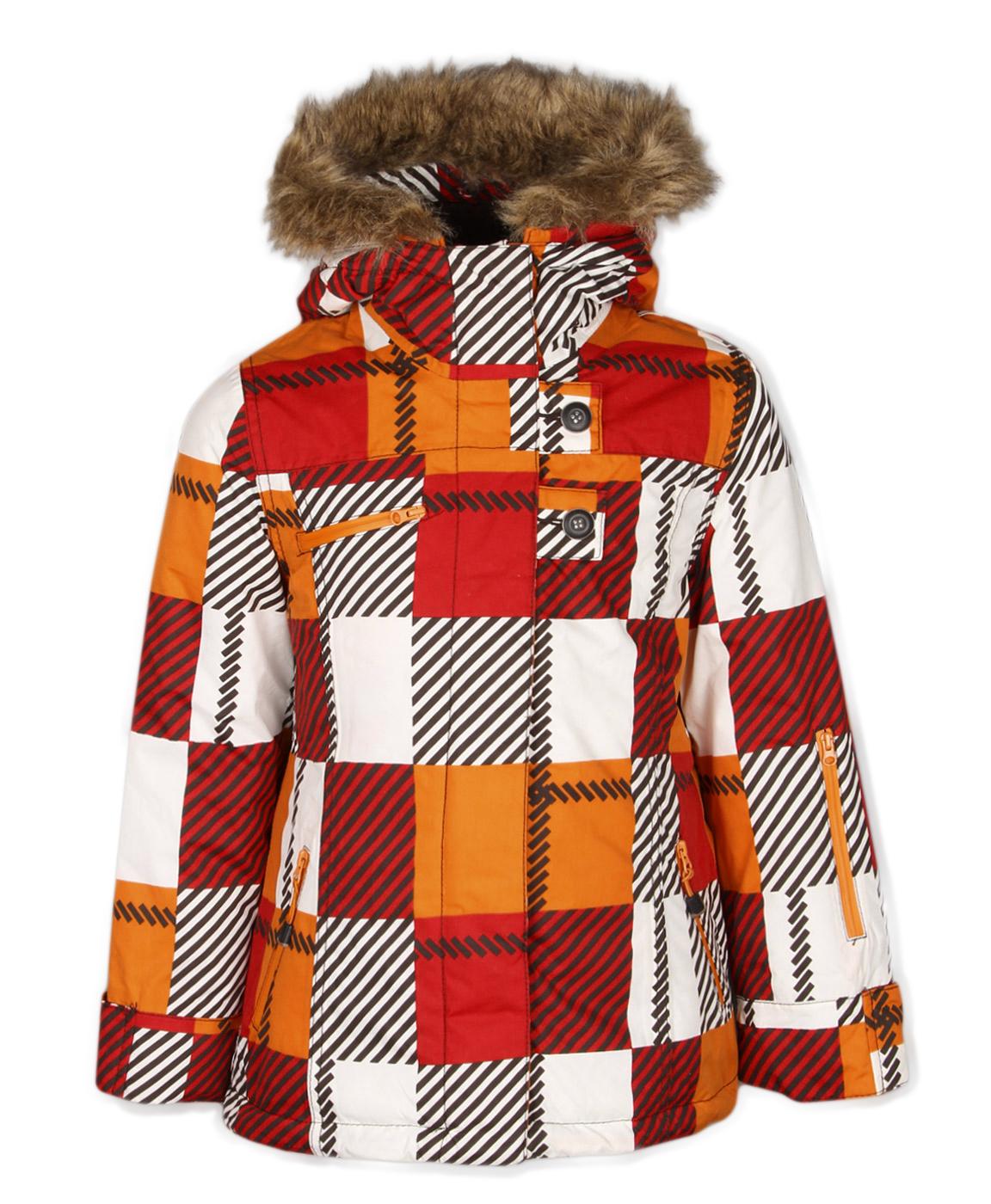 Куртка для девочки 5520210259/395