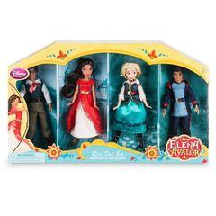 Набор кукол серия Елена, Принцесса Авалора, Дисней
