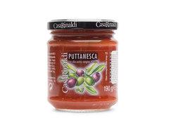 Соус томатный Путтанеска CR, 190г