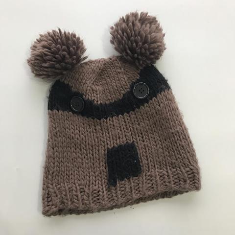 шапка Click-six на 9/10 лет