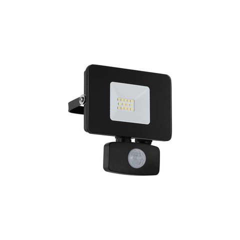 Уличный светильник с датчиком движения Eglo FAEDO 3 97459