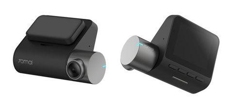 Видеорегистратор Xiaomi 70mai Dash Cam Pro Midrive D02  (Global)