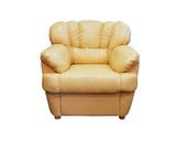 Кресло кожаное Калифорния