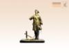 статуэтка Петр 1 с якорем