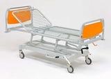 Кровать больничная 4-х секционная  11-CP163