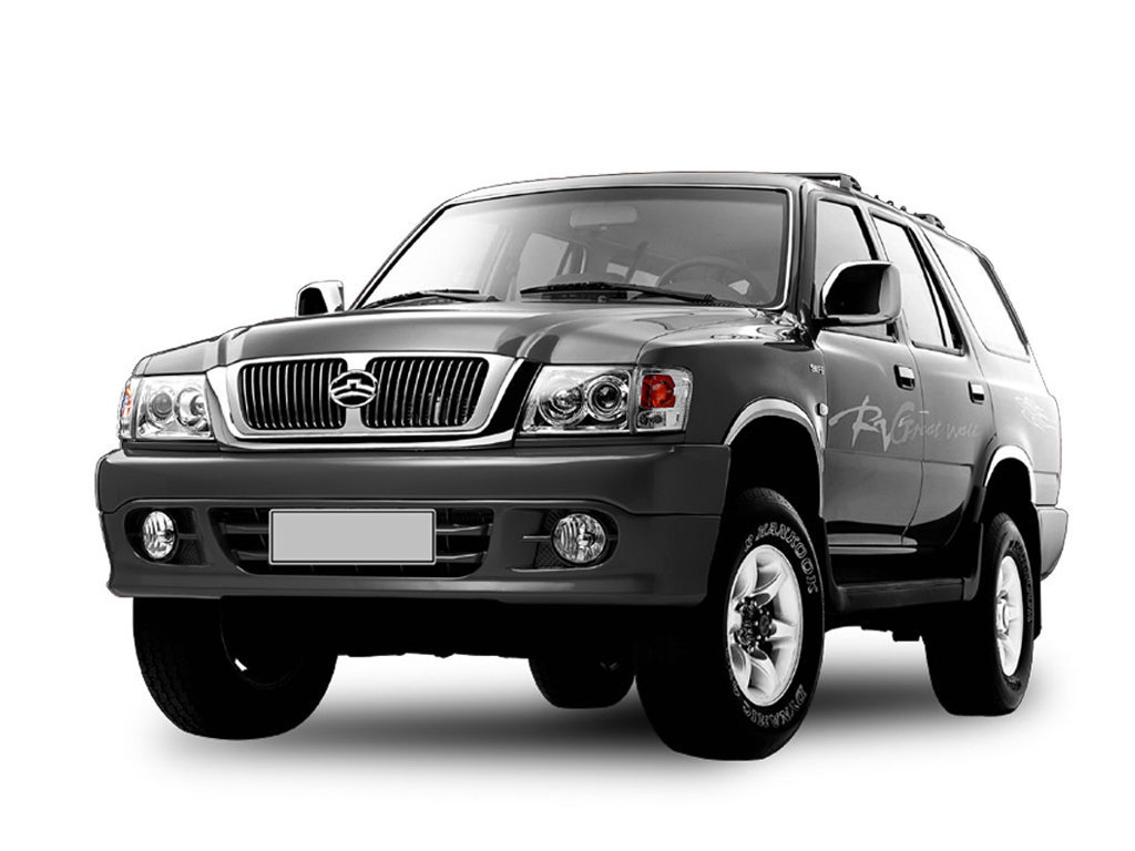 Great wall SUV G5 2001->