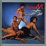 Boney M. / Love For Sale (CD)