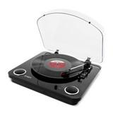 Проигрыватель Винила ION Audio Max LP Black