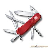 Нож перочинный Victorinox Evolution 14 функций красный (2.3903.SE)