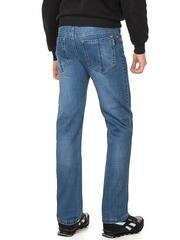 5701 джинсы мужские, синие