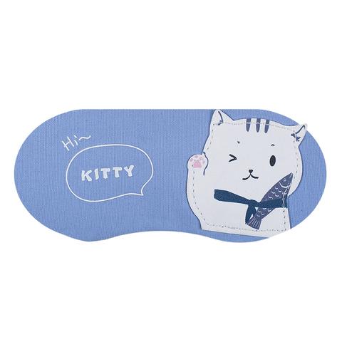 Маска для сна Kitty