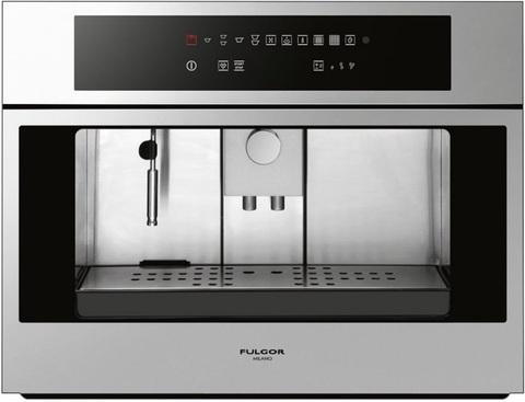 Встраиваемая кофемашина Fulgor Milano FCM 4509 TC X