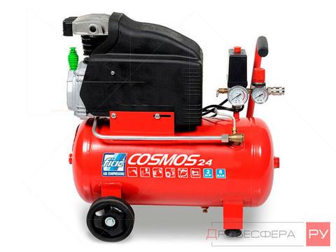 Поршневой компрессор FIAC COSMOS 24