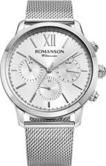 Наручные часы Romanson TM 9A22F MW(WH)