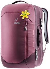 Рюкзак для путешествий женский Deuter Aviant Carry On 28 SL