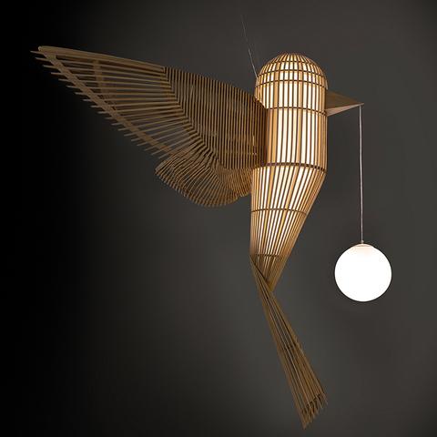 Подвесной светильник LZF Big Bird