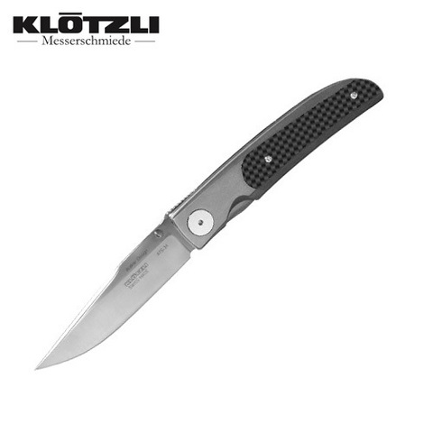 Нож Klotzli модель Walker 03 Carbon