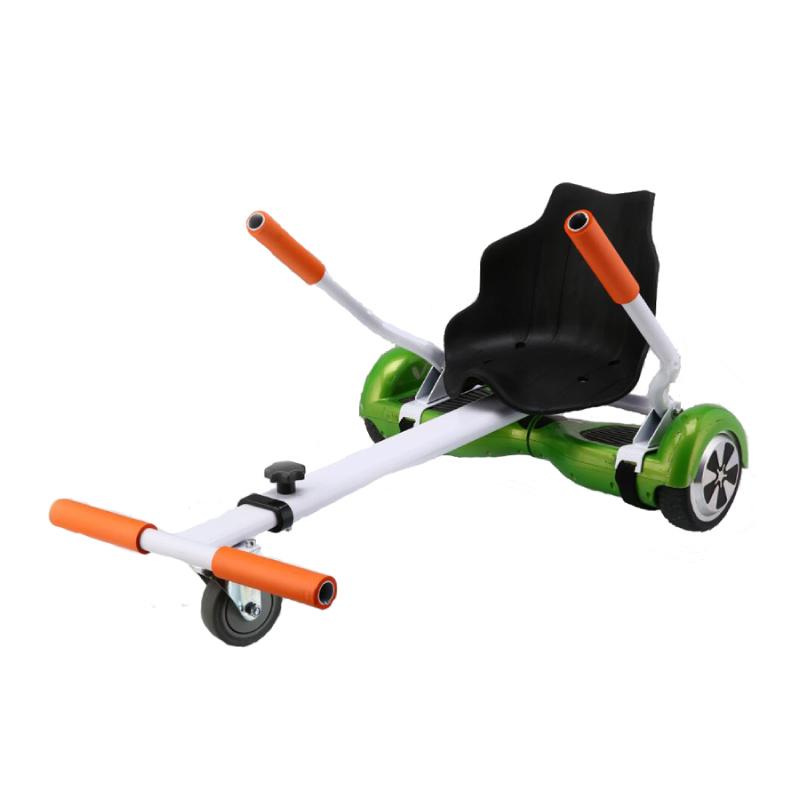 "Smart Balance 6,5"" + HoverKart (сиденье для гироскутера) - 6,5 дюймов, артикул: 703345"