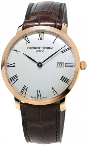 Наручные часы Frederique Constant FC-306MR4S4