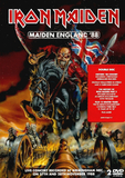 Iron Maiden / Maiden England '88 (2DVD)