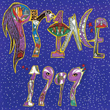 Prince / 1999 (Deluxe Edition)(2CD)