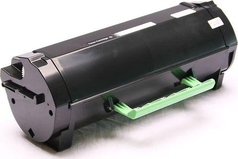 Совместимый картридж 51b5h00 для принтеров Lexmark MS/MX417/517/617 черный. Ресурс 8500 стр.