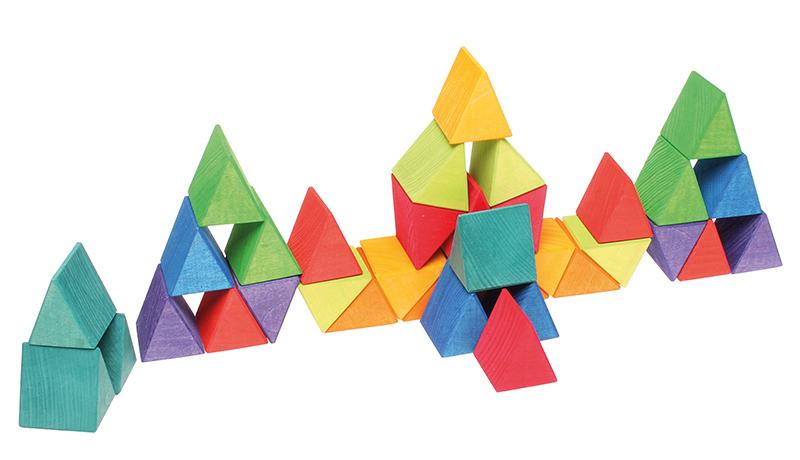 Объемная мозаика восьмиугольник Grimm's