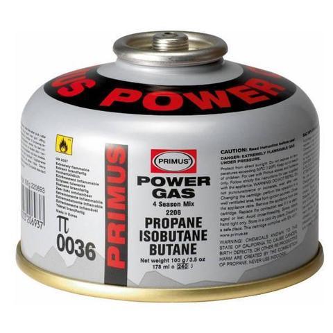 баллон Primus Power Gas 100g