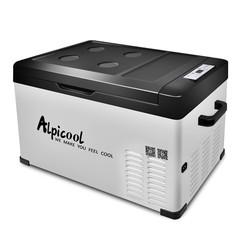 Компрессорный автохолодильник Alpicool ACS-30 (30 л.) 12-24-220В