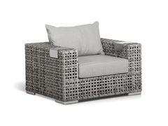 Кресло плетеное 4sis Тито