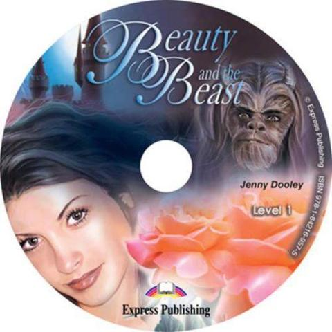 Beauty & the beast. Beginner (5-6 класс). Audio CD