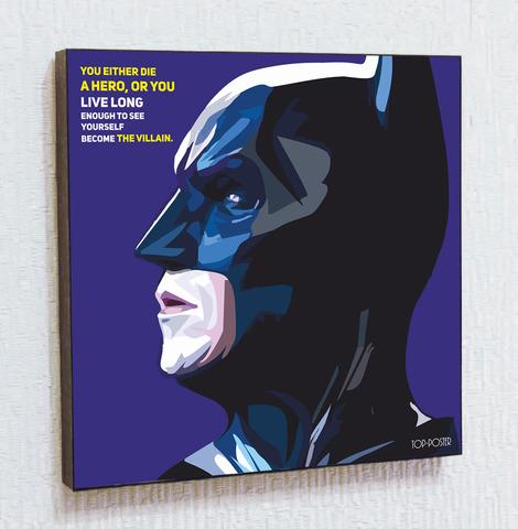 Бэтмен 2