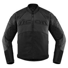 Contra 2 Leather / Черный