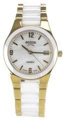 Женские наручные часы Boccia Titanium 3189-03