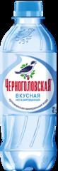 Вода питьевая, Черноголовская, негаз., 0,33 л