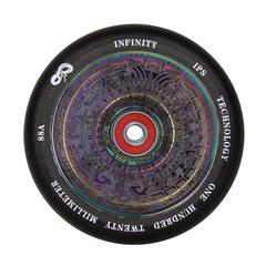 Колесо Infinity Mayan Rainbow 120 mm + подшипники
