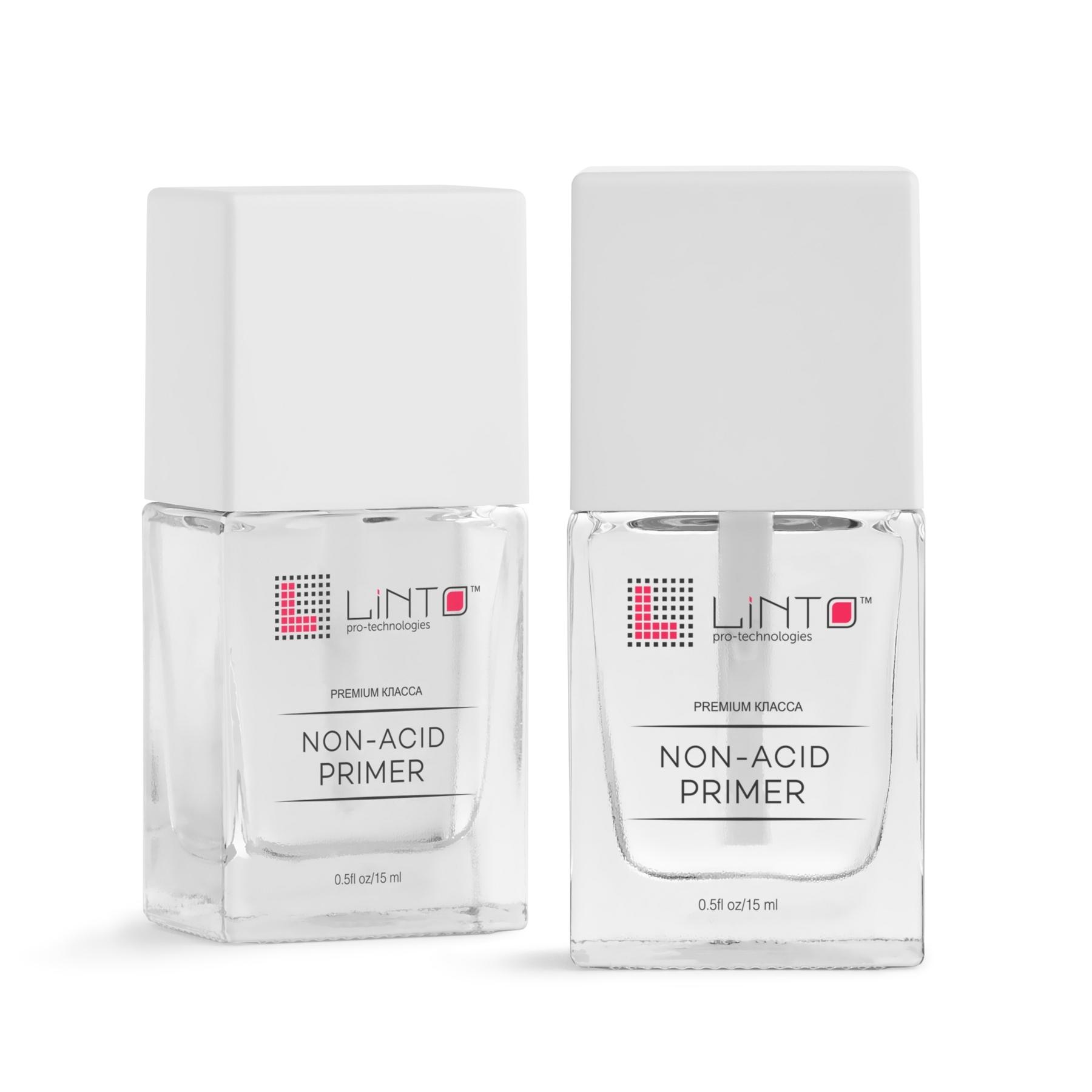 Бескислотный праймер LINTO NONACID PRIMER 15 ml